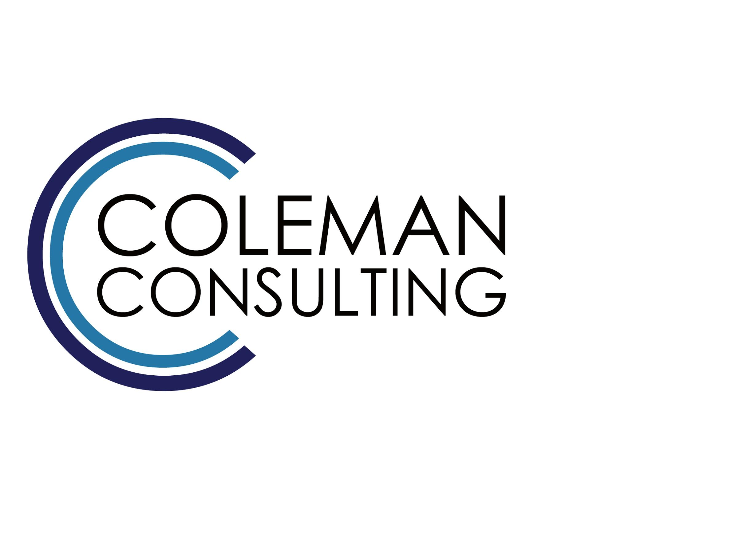 coleman consulting logo